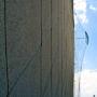 Zelené fasády sportovní haly GEMO 1/2, Olomouc