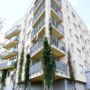 Residential complex Slunecny vrsek 1/3, Prague 15 - Kosik