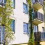 Three houses 2/5, Prague 5 - Stodulky