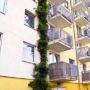 Three houses 3/5, Prague 5 - Stodulky