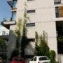 Two apartment buildings 1/2, Prague