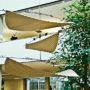Anti-noise structures in CSOB 3/3, Prague 5 - Radlice